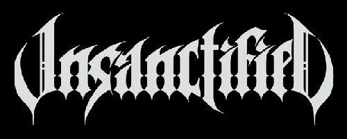 Unsanctified - Logo