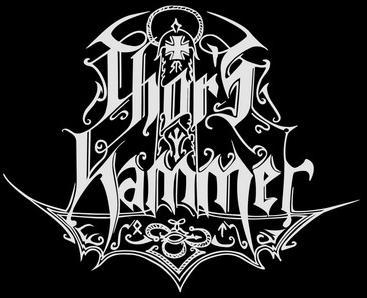Thor's Hammer - Logo