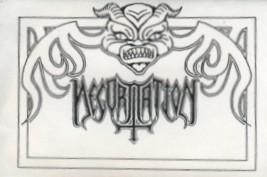 Decortication - Promo 1994