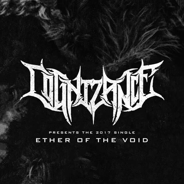 Cognizance - Ether of the Void