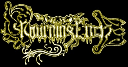Mourning Ends - Logo
