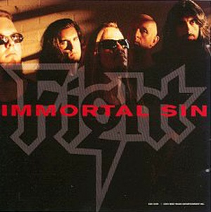 Fight - Immortal Sin