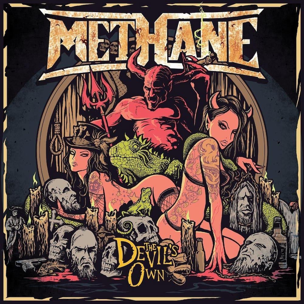 Methane - The Devil's Own