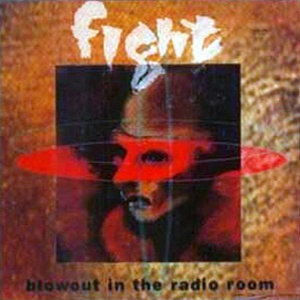 Fight - Blowout in the Radio Room