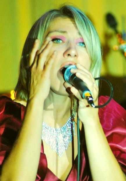 Rossana Landi
