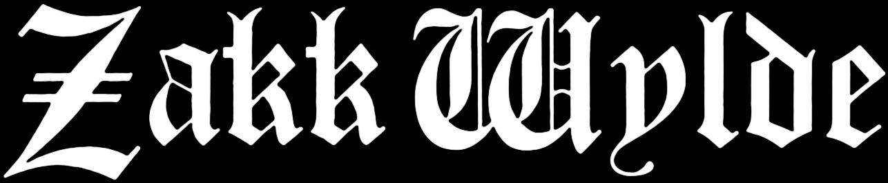Zakk Wylde - Logo