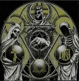 Temple of Baal / VI / The Order of Apollyon - VI / Temple of Baal / The Order of Apollyon