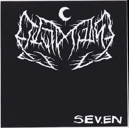 Leviathan - Seven & Slaveship