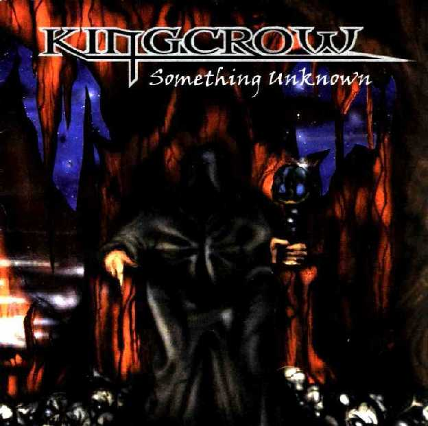 Kingcrow - Something Unknown