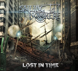 Sailing to Nowhere - Lost in Time