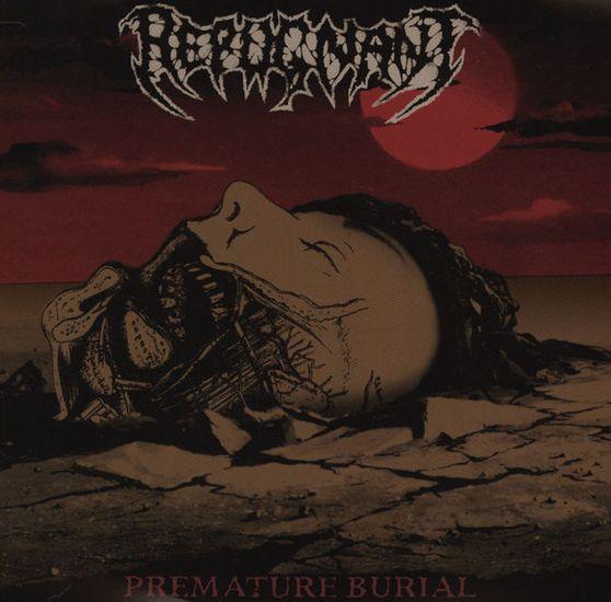 Repugnant - Premature Burial