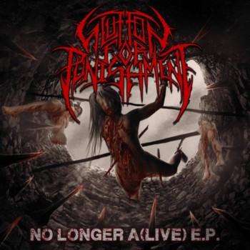 Glutton for Punishment - No Longer A(Live)