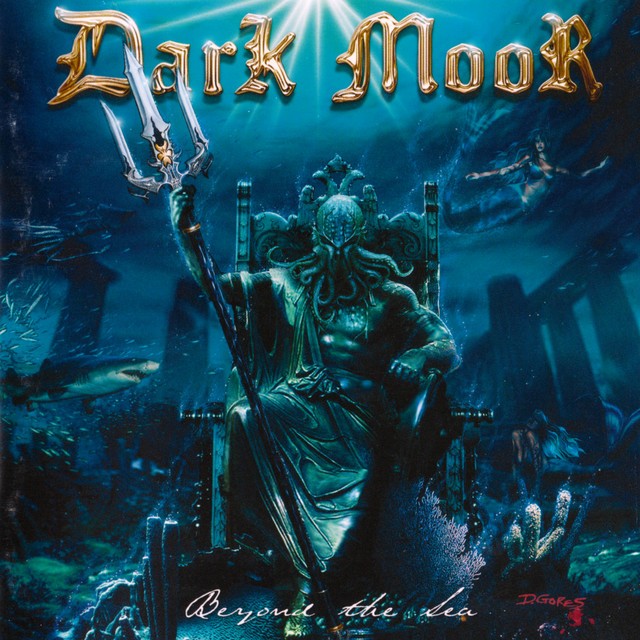 Dark Moor - Beyond the Sea