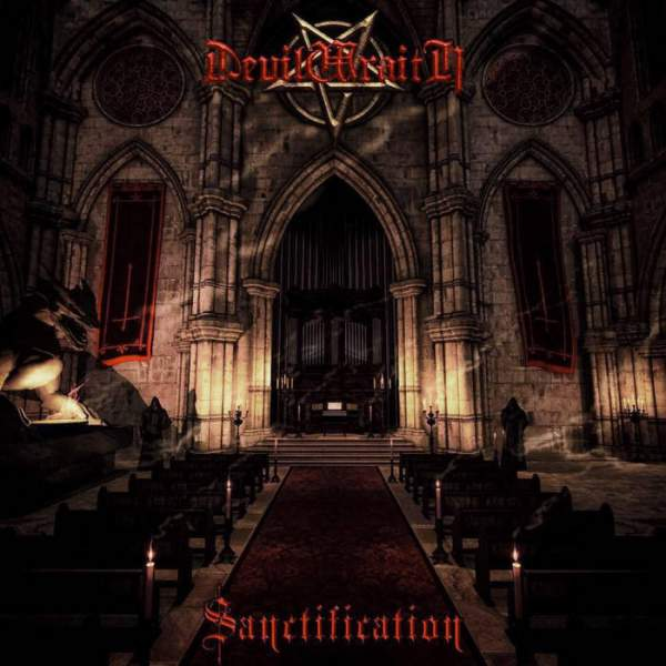 Devilwraith - Sanctification