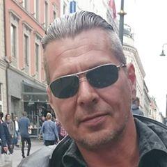 Ken Vamstad