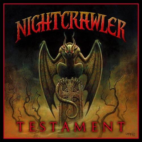 Nightcrawler - Testament