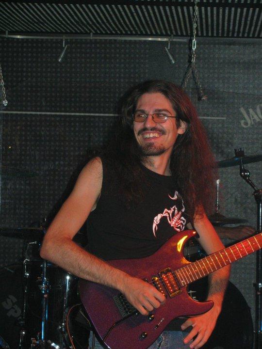 Vasil Belezhkov