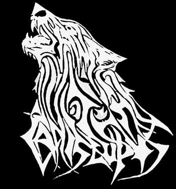 Canis Lupus - Logo