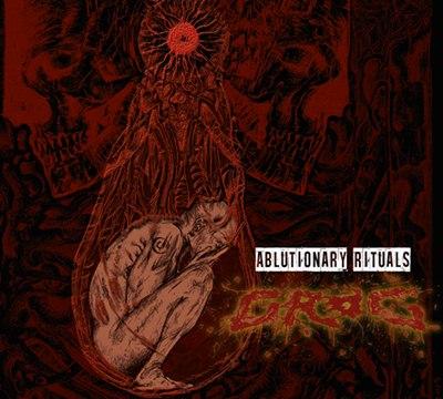 Grog - Ablutionary Rituals