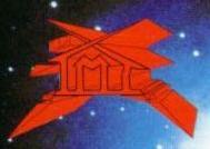 I.M.C. - Logo