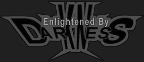 Enlightened by Darkness - Logo