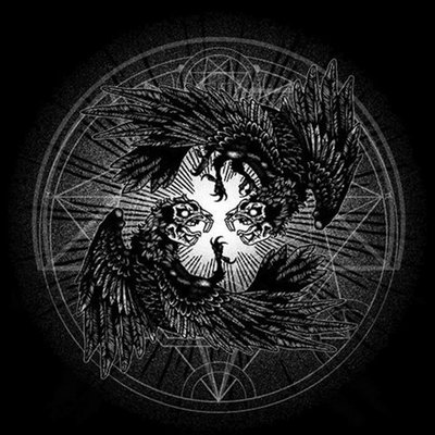 Cult of Occult / Grim Van Doom - Cult of Occult / Grim Van Doom