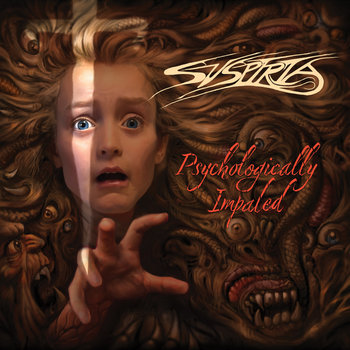 Suspiria - Psychologically Impaled