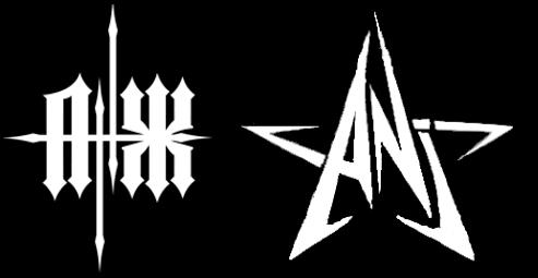 AnJ - Logo
