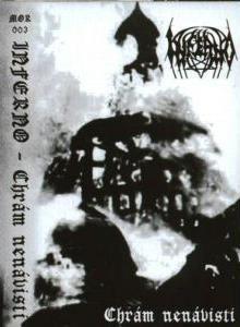 Inferno - Chrám nenávisti