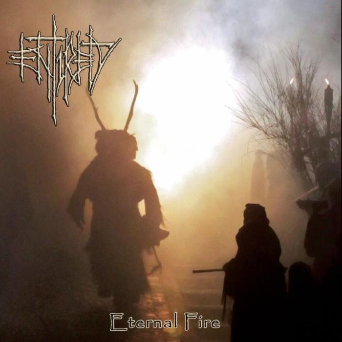 Entirety - Eternal Fire