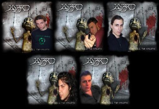 Hybrid - Photo