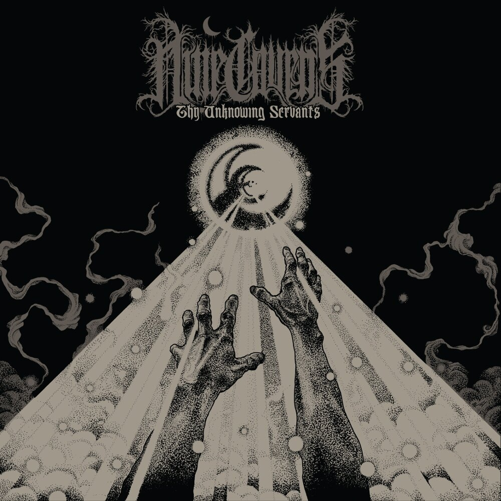 Nine Covens - Thy Unknowing Servants