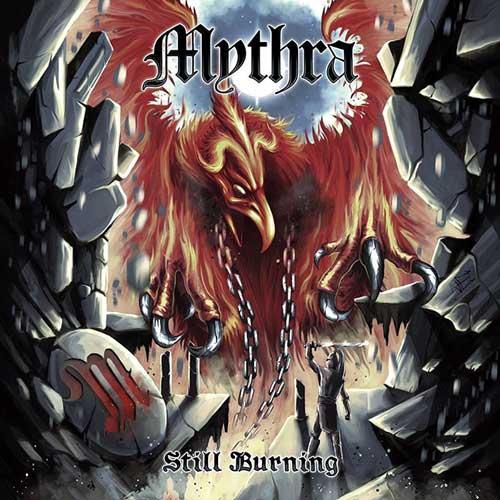 Mythra - Still Burning