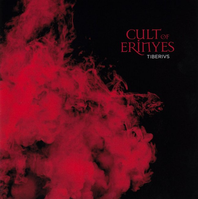 Cult of Erinyes - Tiberivs