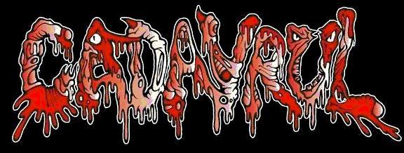 Cadavrul - Logo