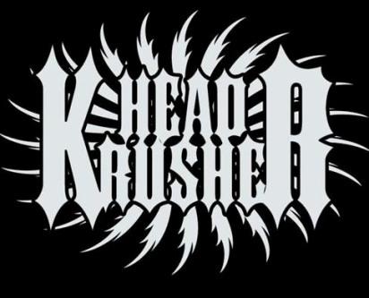 Head Krusher - Logo