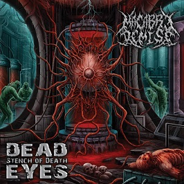 Macabre Demise - Dead Eyes Stench of Death
