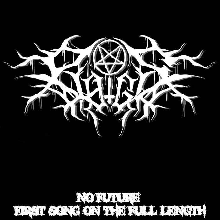 Plagis - No Future