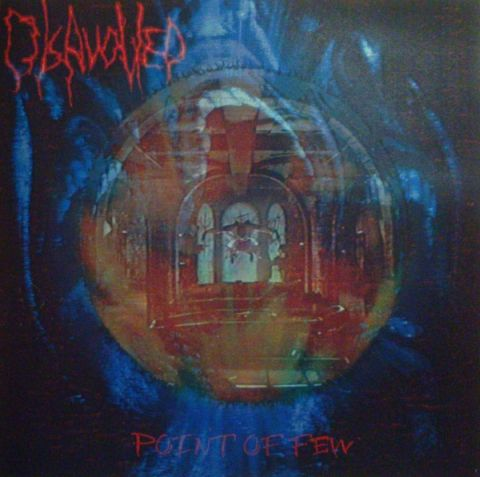 Disavowed - Point of Few