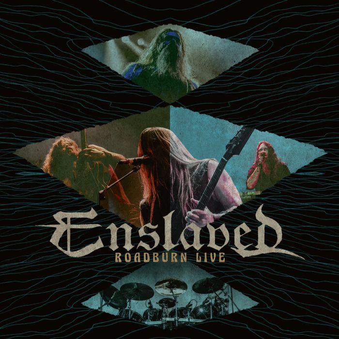 Enslaved - Roadburn Live