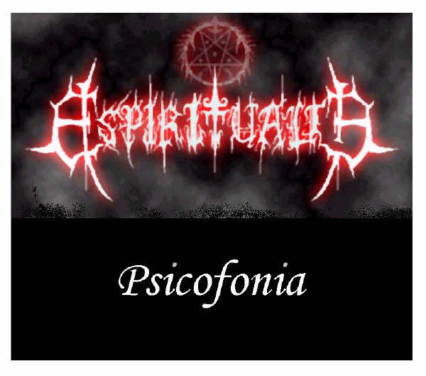 Espiritualia - Psicofonia