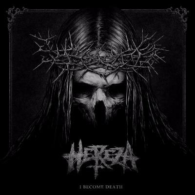 Hereza - I Become Death