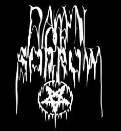 Dawn of Sorrow - Logo
