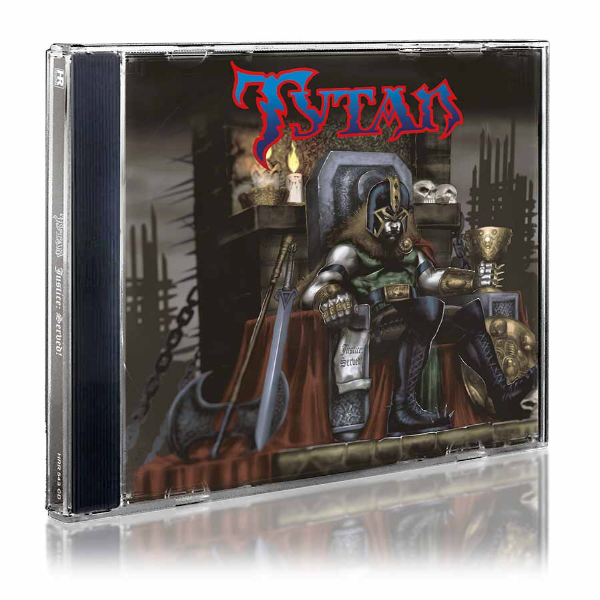 Tytan - Justice: Served!