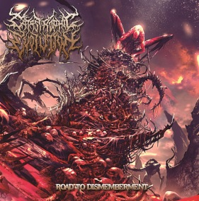 Catastrophic Evolution - Road to Dismemberment