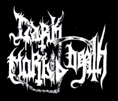 Dark Morbid Death - Logo