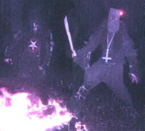 Dark Morbid Death - Photo