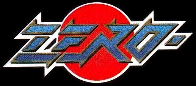 Zero - Logo