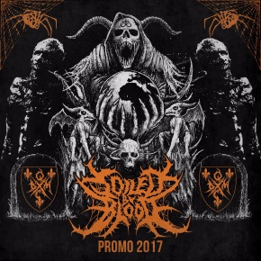 Soiled by Blood - Promo 2017