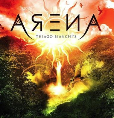 Arena - Thiago Bianchi's Arena